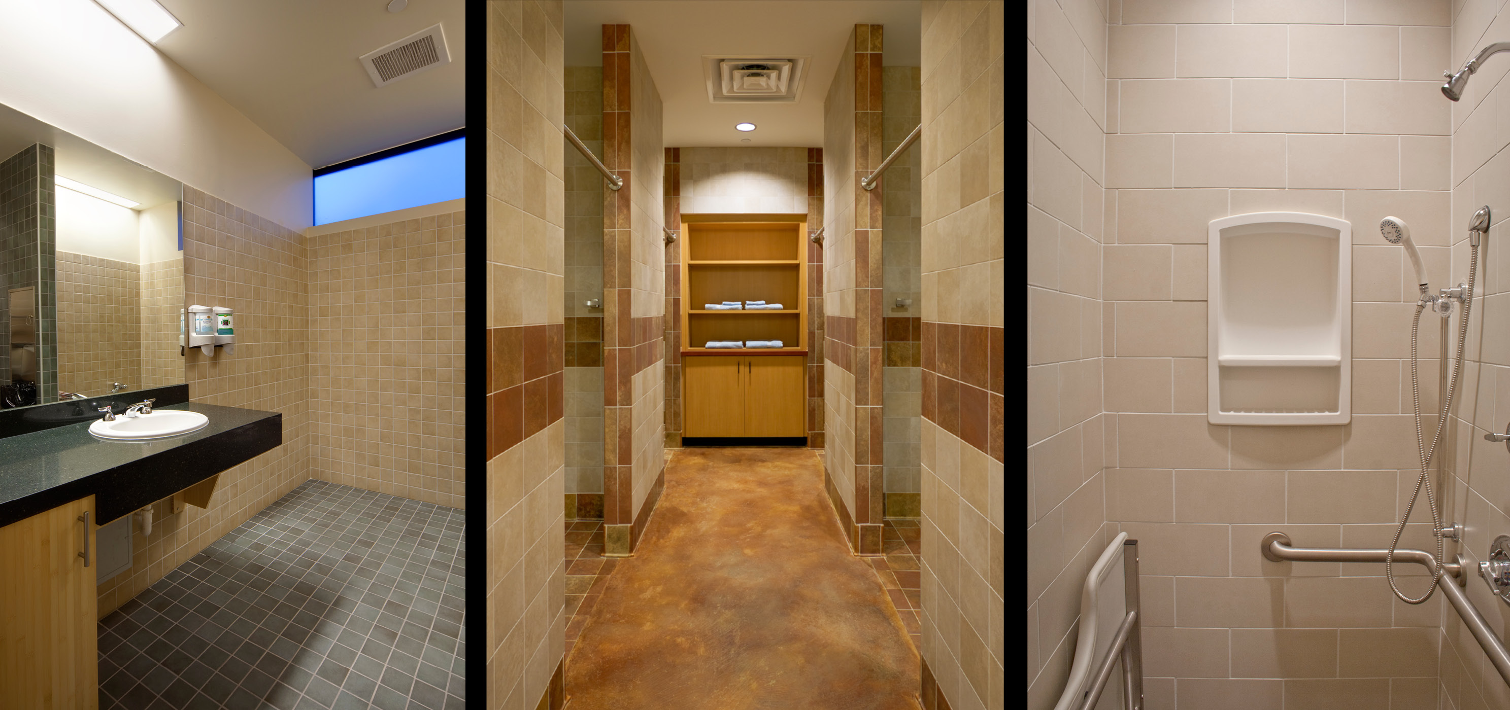 NEW 2012 TEXAS ACCESSIBILITY STANDARDS DRAMATICALLY CHANGE FIRE STATION DESIG